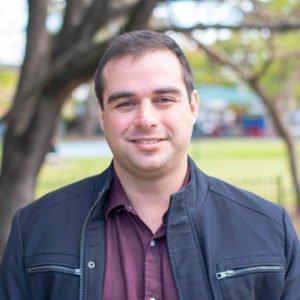 Justin Tomarchio